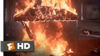 Video The Burning of Los Angeles - The Day of the Locust (9/9) Movie CLIP (1975) HD download MP3, 3GP, MP4, WEBM, AVI, FLV September 2018