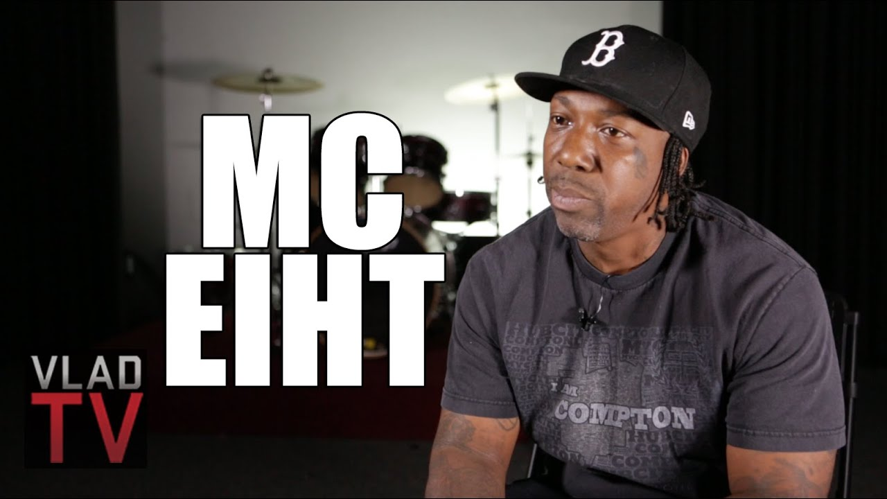 MC Eiht Recalls Crack-Selling Days: Everybody Can't Be Doctors