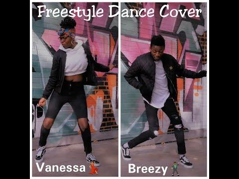 Naza - Mouiller le Maillot et mailler | Vanessa ft Breezy| Dance cover