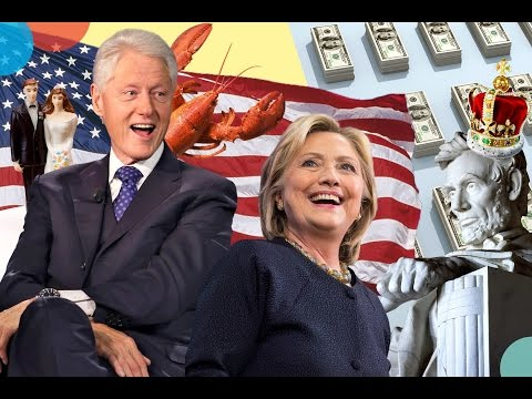 How the Clintons manipulate the Main media - The 60 Minutes Deception (documentary)