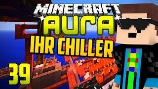 Minecraft AURA #39 - Twitter Themen + Na ihr Chiller, was geht ab? :D l GommeHD