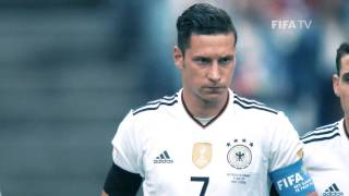 Match 8: Germany v Chile - Promo - FIFA Confederations Cup 2017