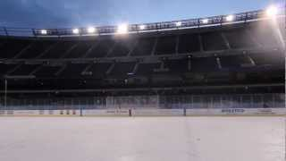 """Gopher Hockey Pride on Ice: """"Outdoors"""" (Sneak Peek)"""