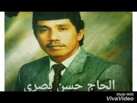 H.Hasan Basri part 1# Terbaik 1 di saudi arabia tahun 1982