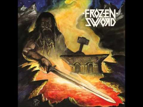 Frozen Sword - Frozen Sword (2016)
