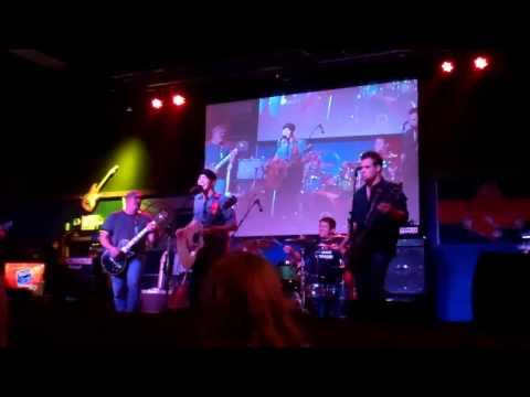 O.T.R The Red Dirt Republic ~ Stillhouse Road (Original) LIVE