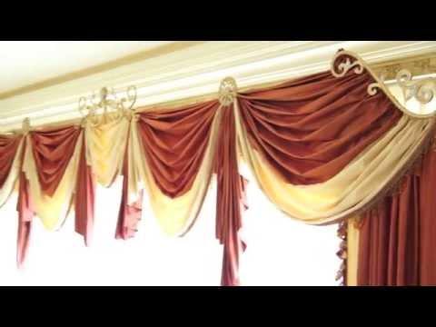 Interior Design Ideas | Interior Decorating for Windows | Galaxy-Design Video #84