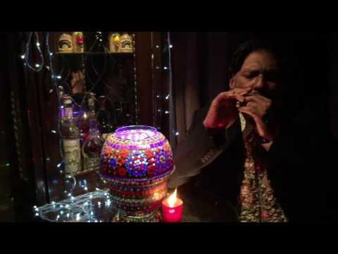Raat ke Humsafar - HarmonicaMagic