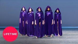 Dance Moms: Dance Digest - Purple Fame (Season 6) | Lifetime