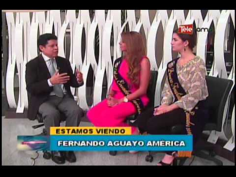 Fernando Aguayo América 20-03-2016