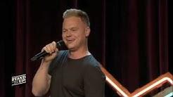 Stand Up! Comedy Show / Timo Michels / Bernhard Theater Zürich (Schweiz) / LIVE!