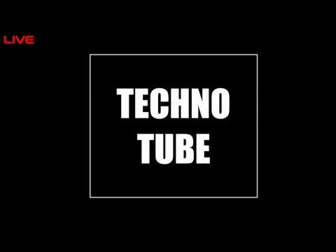 24/7 Techno/Electronica [Deep/Melodic/Minimal/Hard/Chilled/Industrial] Live DJ Music TV & Radio