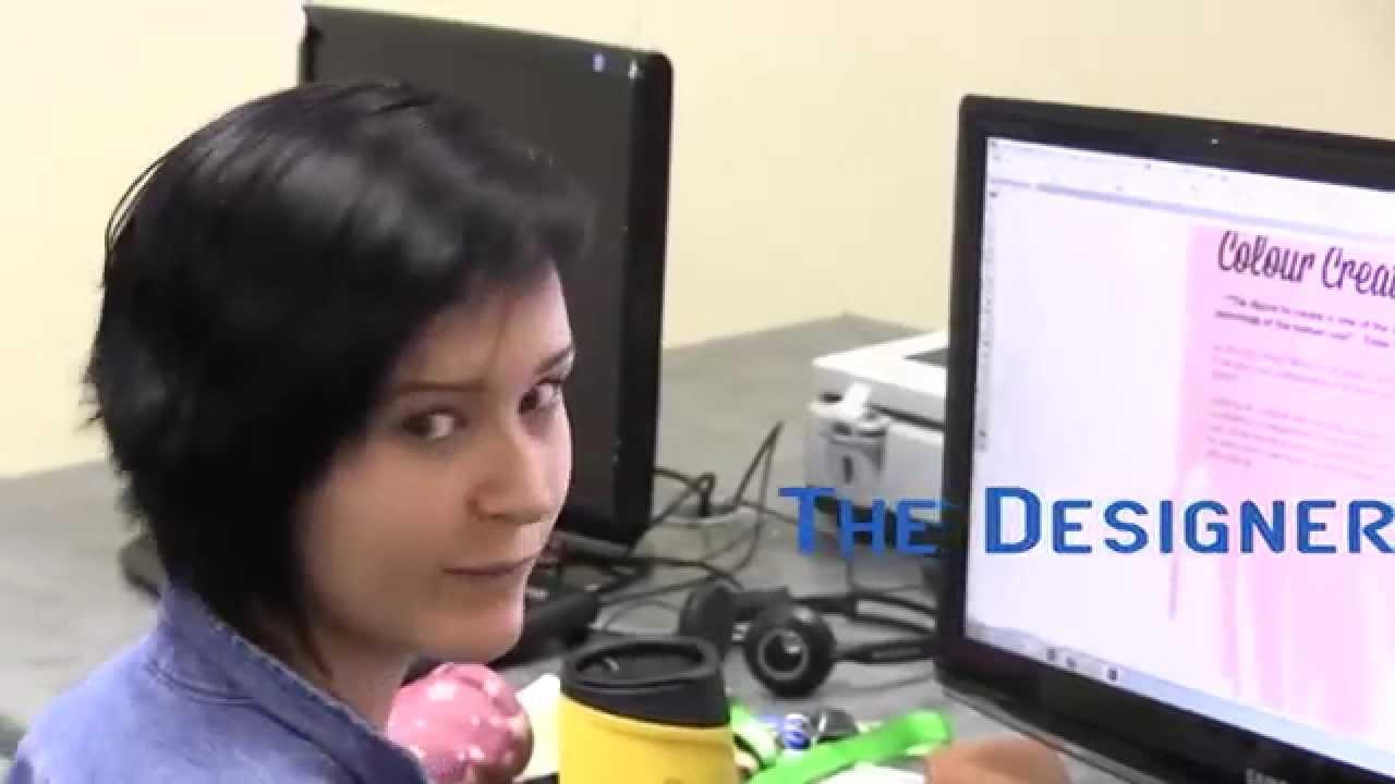 Rhodes Journalism Department Trailer