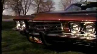 1972 Buick Rivera GS - vintage road test