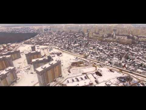 Новостройки Киева - квартиры от застройщика