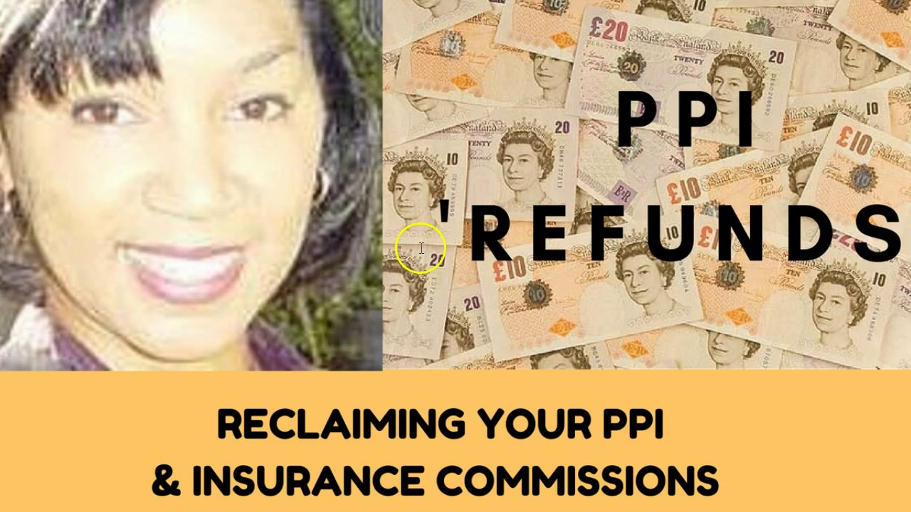 Reclaiming your ppi and plevin insurance commissions youtube reclaiming your ppi and plevin insurance commissions solutioingenieria Gallery