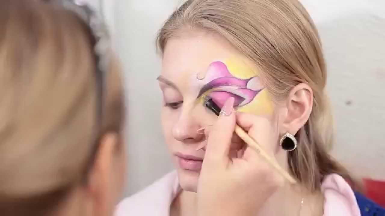 Конкурсный макияж wb фотоальбомы