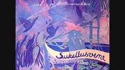 Vesi  ja lintumusiikkia (Finlandia, 1979) de Sukellusvene