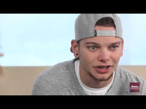 Kane Brown talks about his family and new found success | Rare Country