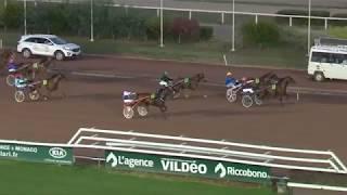 Vidéo de la course PMU PRIX DES CAPUCINES