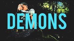 Travis Scott & ASAP Rocky - Demons