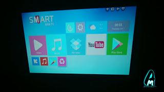Pendoo Mini RK-3328 Smart Android Box (Review)