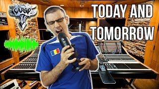 TODAY AND TOMORROW | Learn Romanian Music #1