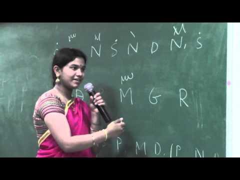 AMS Easy learning  methods - Gamaka notations