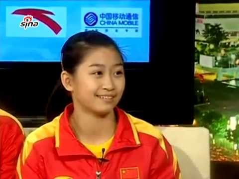 Jiang Yuyuan, Yang Yilin and He Kexin Part 1