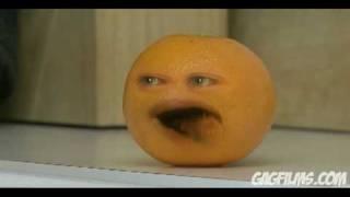 Надоедливый Апельсин (The Annoying Orange - русский перевод)