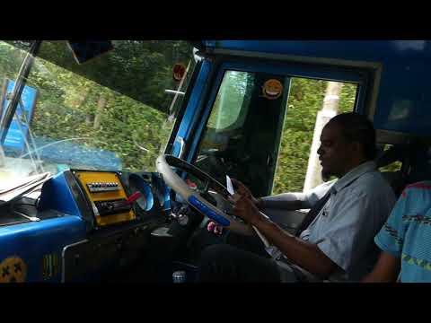 bus  barbados