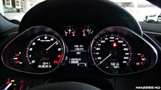 2014 Audi R8 V10 S-Tronic in Action - Start, Revs and Driving Scenes!