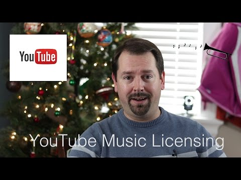 YouTube Music Licensing Explained