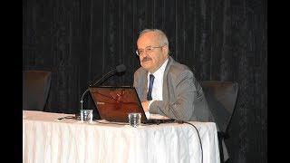 TÜRKİYE BİNA DEPREM YÖNETMELİĞİ GENEL KONULAR UYGULAMA EĞİTİM SEMİNERİ / ANTALYA / 2. OTURUM