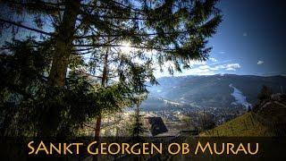 Sankt Georgen ob Murau