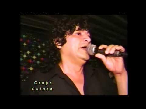Grupo Guinda Concierto Completo 1997
