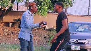 Download Zfancy Comedy - SARS CALL PRANK PART 3 - Zfancy