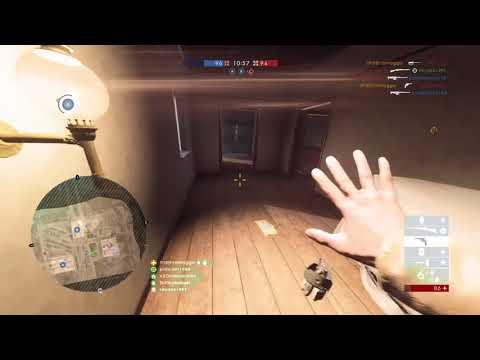 Cheeky Medic Streak