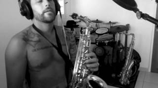 Una Mattina (Jimmy Sax Impro live)