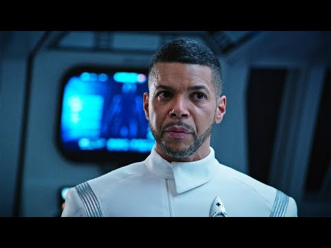 Star Trek: Discovery - Paging Dr. Culber