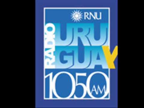 LOUIS JOINET EN RADIO URUGUAY