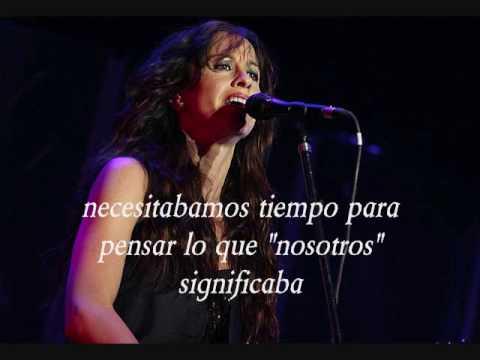 Alanis Morissette - That Particular time (subtitulada)