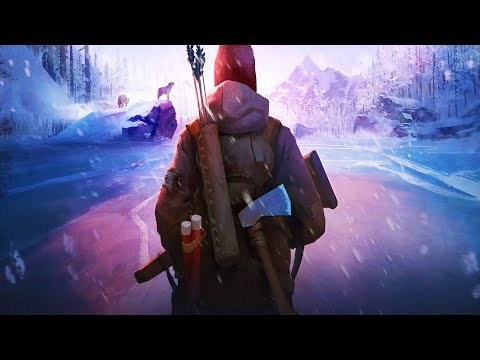 THE HARDEST SURVIVAL GAME YOU'LL EVER PLAY - The Long Dark Interloper Faithful Cartographer Gameplay