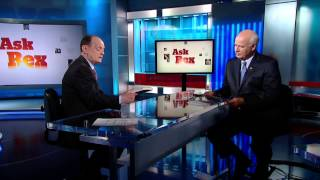 Rex Murphy Answers Your Questions