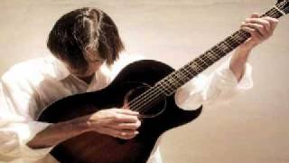 For A Dancer - Jackson Browne (Solo Acoustic Vol 1)