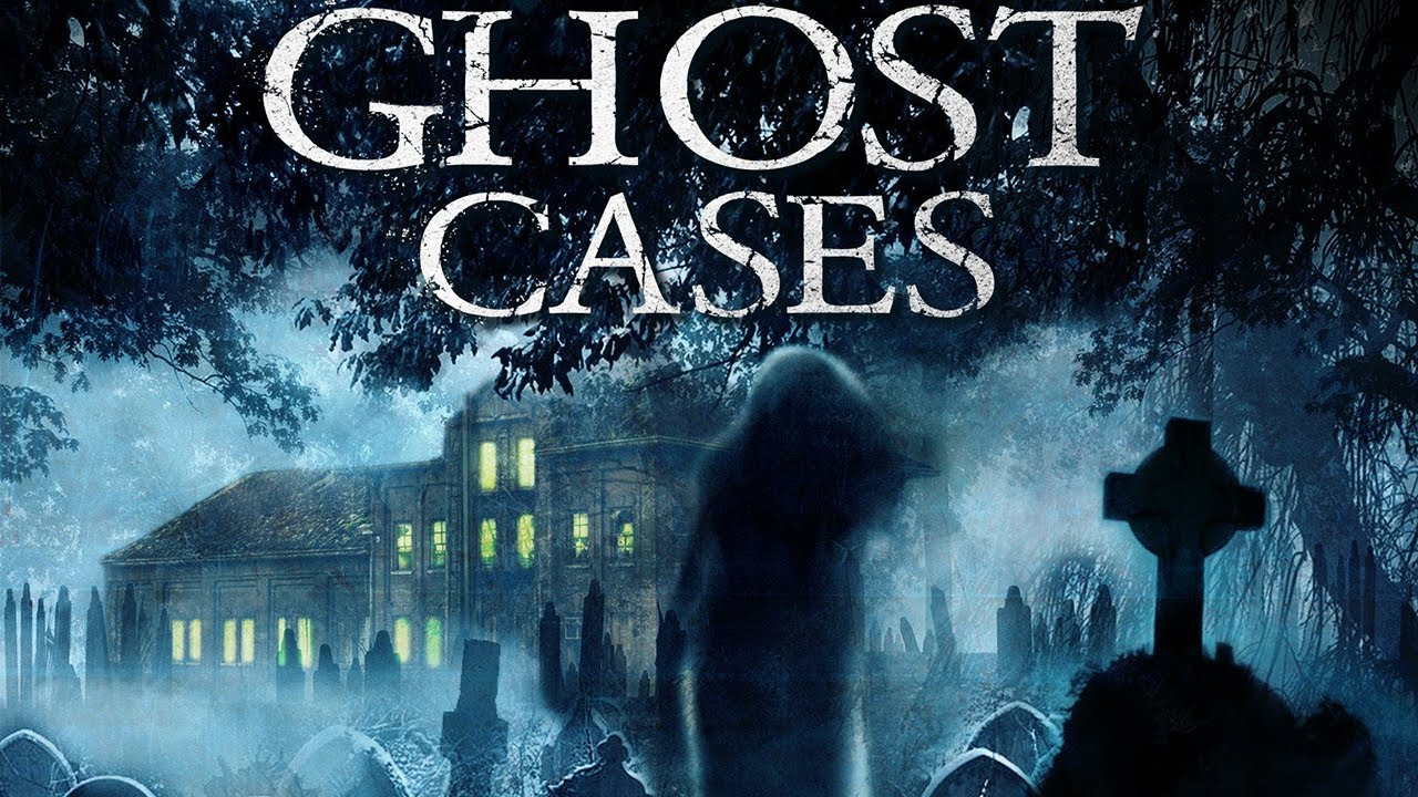 Download Ghost Cases | Season 1 | Episode 2 | McCall's Farm | Paul Andrew Kimball | Holly Stevens