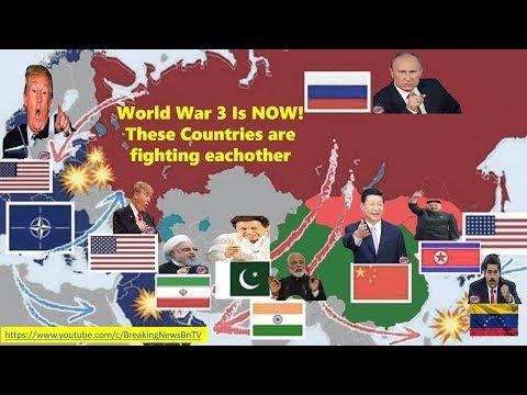 Baixar World War 3 NEWS BnTV - Download World War 3 NEWS