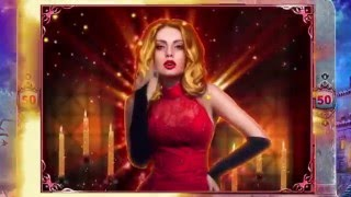 Kiss of the Vampire -- Slotomania -- Las Vegas Free Slot Machine Games – bet, spin & Win big
