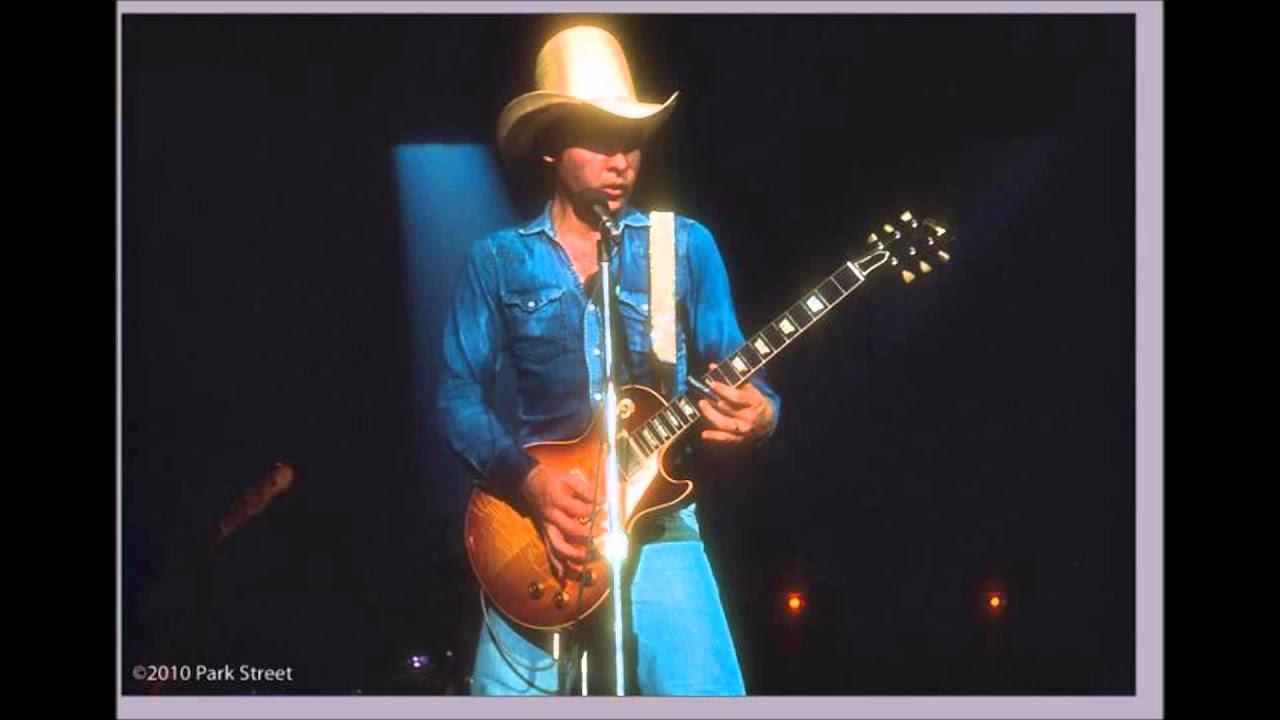Zz Top Thunderbird Live In Pensacola Fl 1971 Youtube