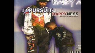 LET'S DIP - BABY A - FEATURING MIC TEE - PRODUCED BY MO HEAT